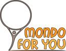 Mondo for you